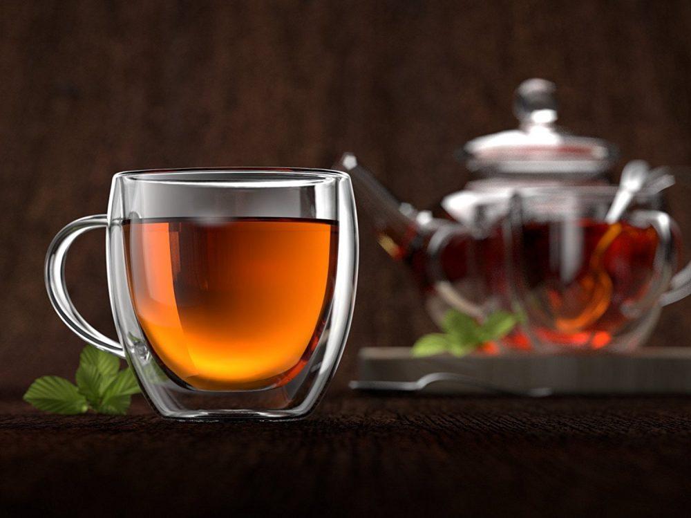 Lipton Finest Earl Grey Loose Tea Tin 150g with Real Tea Leaves