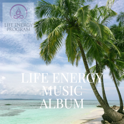 Life Energy Relaxation Music Album by Mark Allaway, Download the Audio
